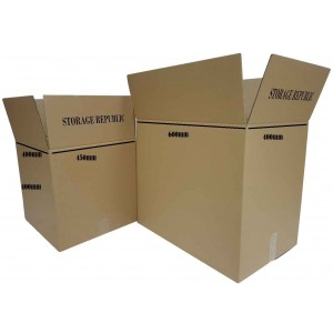 Carton Box - Medium
